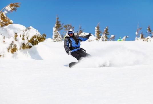 levné lyžování v Alpách